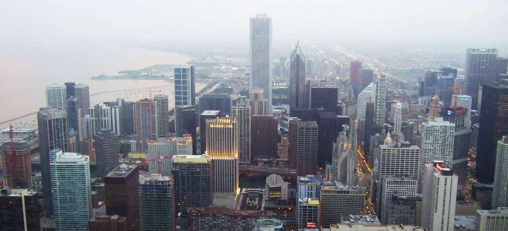 360 Chicago, Chicago