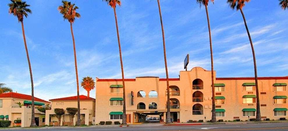 Comfort Inn, Santa Monica