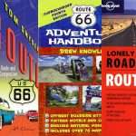 5 Top Guidebooks for Planning Your Route 66 Road Trip