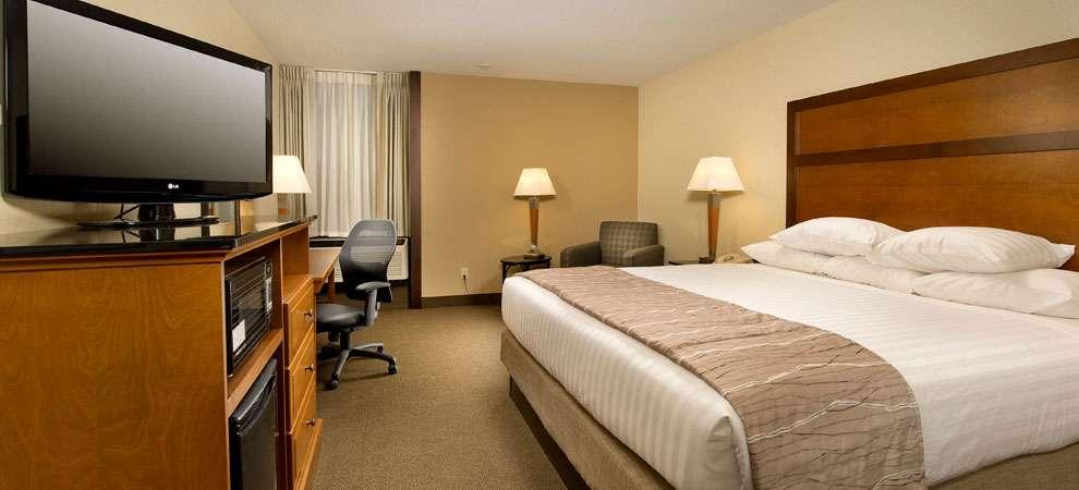 Drury Inn & Suites, Springfield