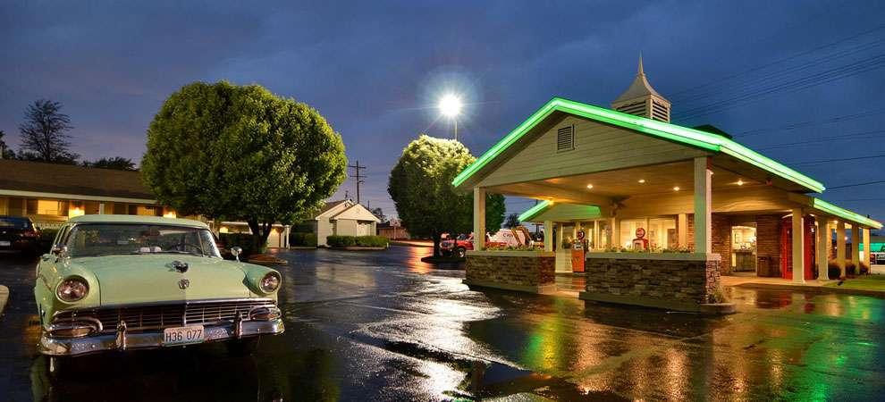 Best Western Route 66 Rail Haven, Springfield