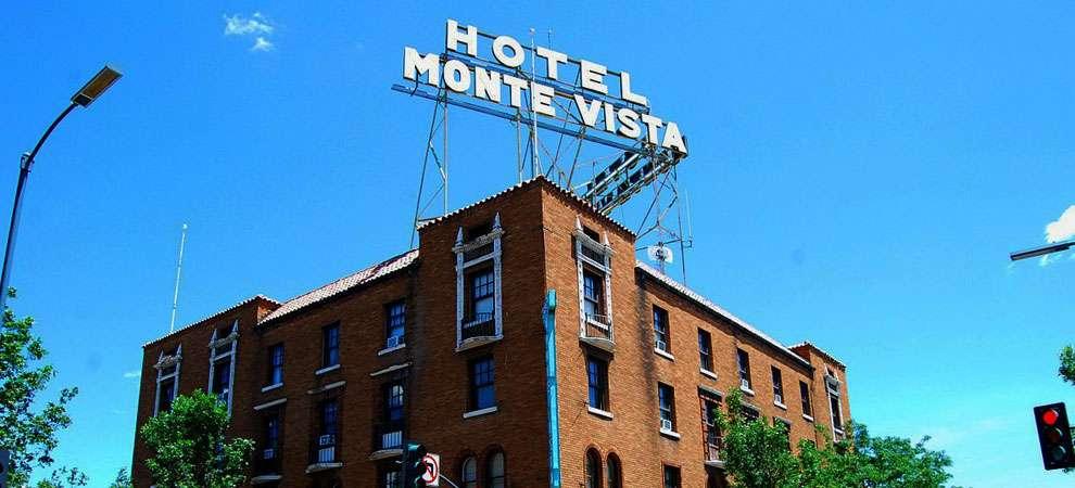 Hotel Monte Vista, Flagstaff