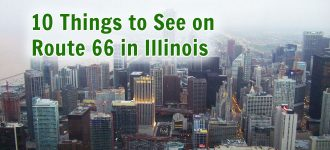 10 Things to See on Route 66 in Illinois