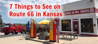 7 Things to See on Route 66 in Kansas