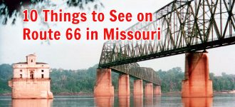 10 Things to See on Route 66 in Missouri