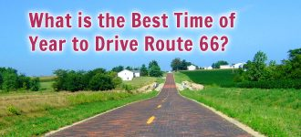 What is the Best Time of Year to Drive Route 66?