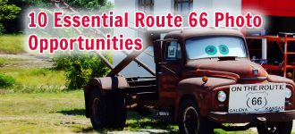 10 Essential Route 66 Photo Opportunities