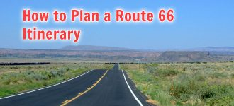 How to Plan a Route 66 Itinerary