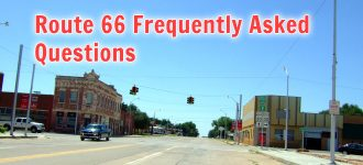 Route 66 Frequently Asked Questions