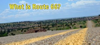 What is Route 66?